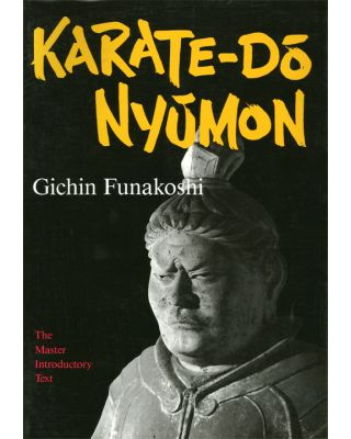 Karate Do Nyumon [Funakoshi Gichin]