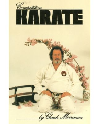 Competition Karate [Merriman Chuck]