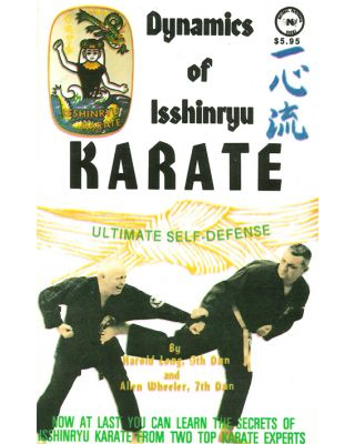 Isshin-Ryu Karate 1 [Wheeler]
