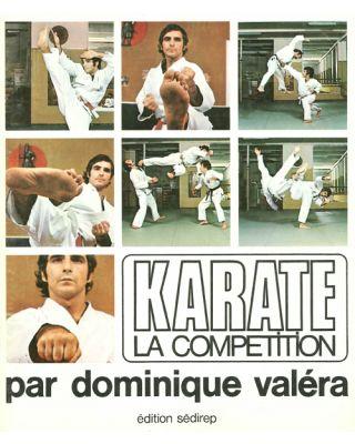 Karate La Competition [Valera]