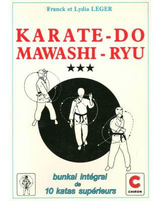 Karate-Do Mawashi-Ryu 3 [Leger]