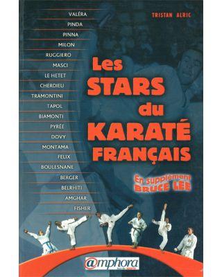 Les Stars du Karate [Alric T.]