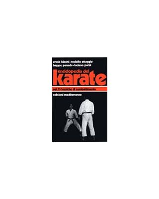 Enciclopedia Del Karate 2 [Falsoni/Ottaggio Etc]