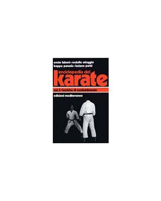 Enciclopedia Del Karate 2 [Falsoni/Ottaggio Etc]