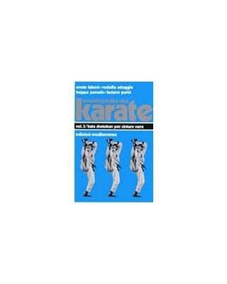 Enciclopedia Del Karate 3 [Falsoni/Ottaggio Etc]