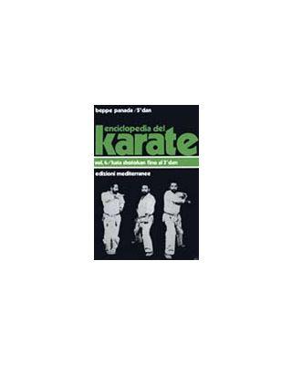 Enciclopedia Del Karate 4 [Panada]