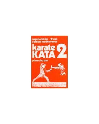 Karate Kata 2 Pinan Sho D [Basile]