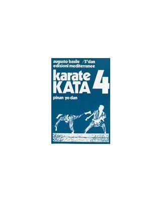 Karate Kata 4 Pinan Yo Da [Basile]