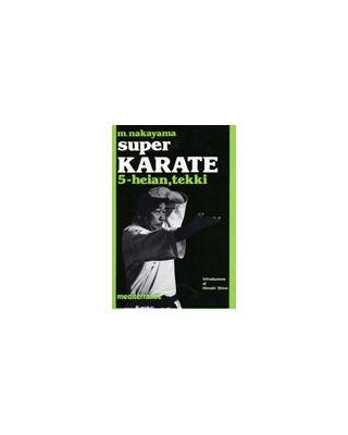 Super Karate 5 Kata Heian [Nakayama]