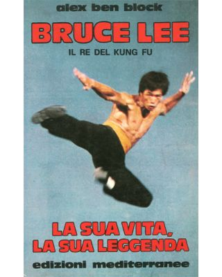Bruce Lee il re del KungFu [Block]