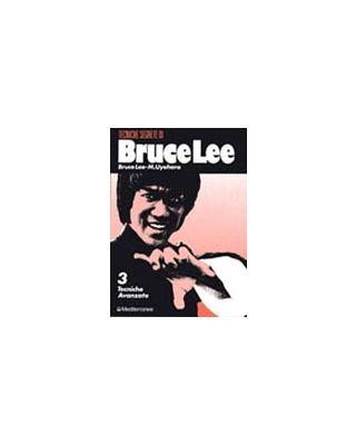 Bruce Lee 3 Tecniche Avan [Bruce Lee/Uyehara]
