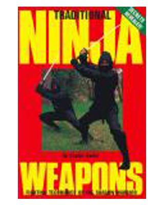 Traditional Ninja Weapons [Daniel]