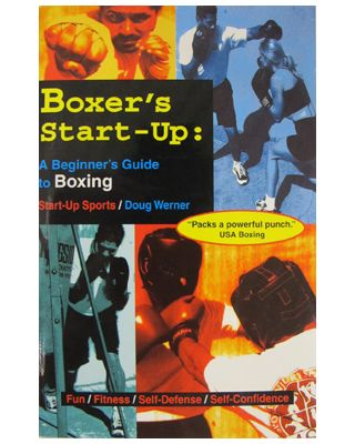 Boxers Start-up [Werner Doug]