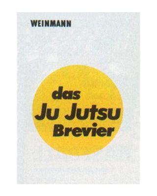 Ju Jutsu Brevier [Nehls/Rast]