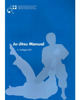 JU-JITSU MANUAL