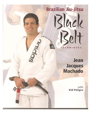 Bjj Black Belt Techniques [Machado]