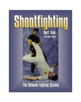 Shootfighting Ultimate Fighting [Vale]