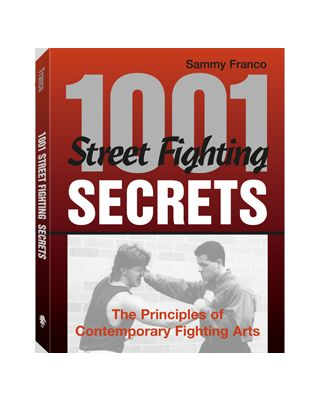 1001 Street Fighting Secrets [Sammy Franco]