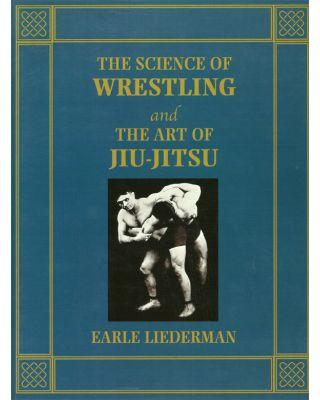 Wrestling ArtoOf Jiu Jitsu [Liedermann]