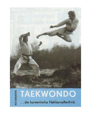 Taekwon Do [Kloss]