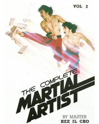The Complete Martial Artist Vol.2 [Cho]