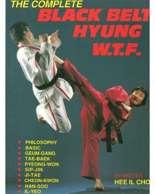 The Compl.Black Belt Hyung [Cho]
