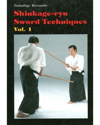 Shinkage-Ryu Sword Vol.1 [Watanabe]