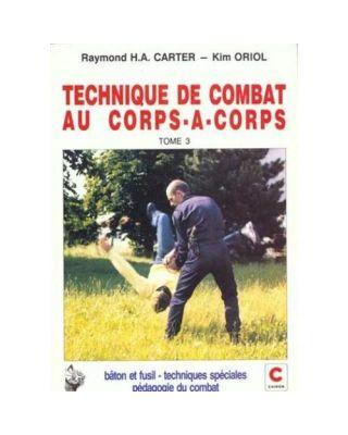 Technique De Combat (Carter / Oriol)