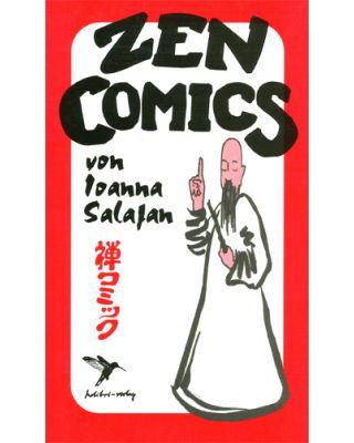 Zen Comics [Ioanna Salajan]