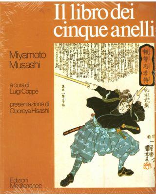 Il Libro dei cinque Anelli [Musashi]