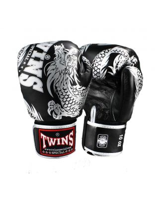 TWINS BOXHANDSCHUHE DRAGON