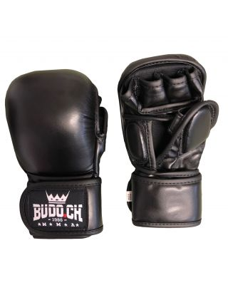 MMA SPARRING HANDSCHUHE BUDO.CH
