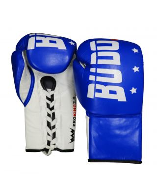 BUDO.CH PRO KING 2.0 BOXING GLOVE 10OZ