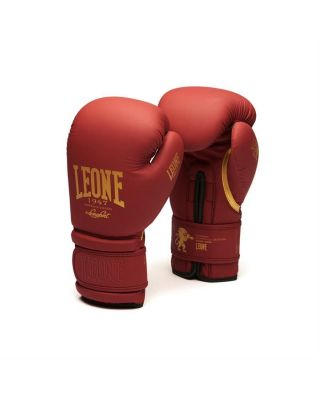 BOXGLOVES LEONE RED