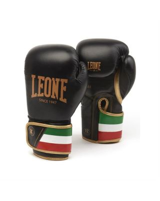 LEONE BOXING GLOVES ITALY '47