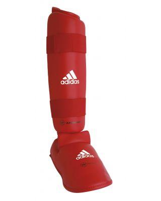 adidas Schienbein/Fuss WKF approuved