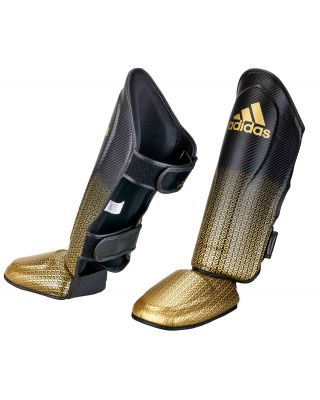 adidas PRO KICKBOXING SCHIENBEIN/RIST SCHUTZ