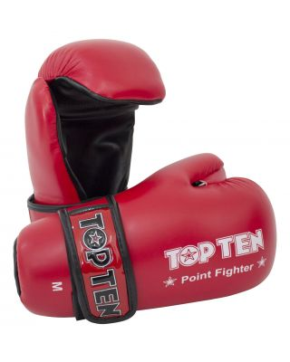 TOP-TEN SEMI GLOVES POINT FIGHTER