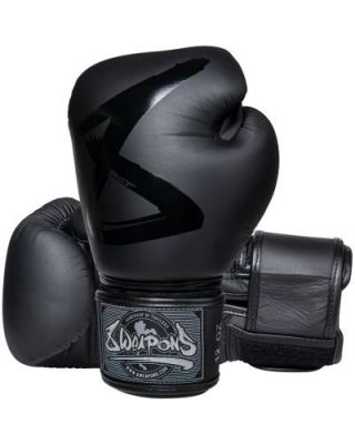 8 WEAPONS BOXHANDSCHUHE - BIG 8