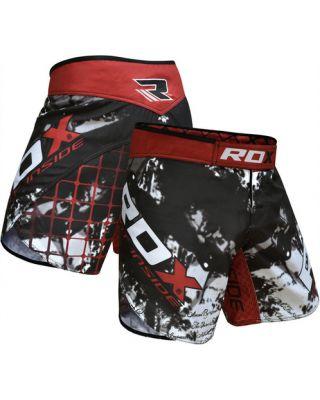RDX R6 MMA SHORTS