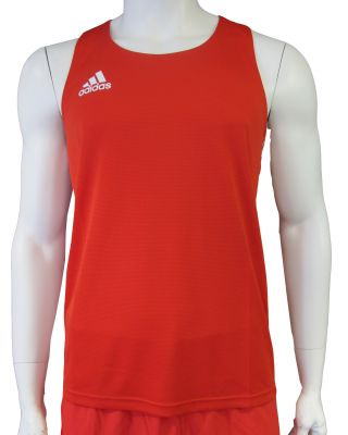 adidas BOXING TOP MEN AIBA