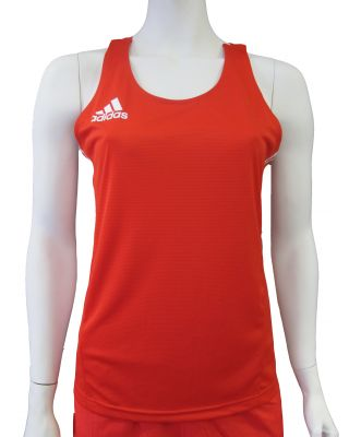 adidas BOXING TOP WOMEN AIBA