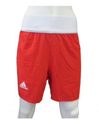 adidas BOXING SHORT WOMEN AIBA