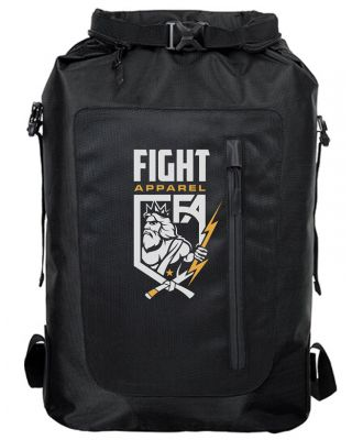 FIGHT APPAREL BACKPACK STORM ZEUS