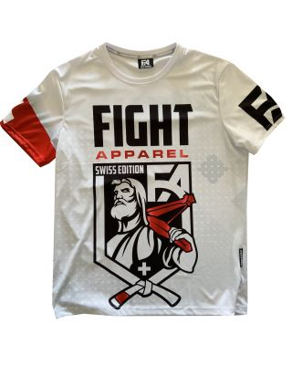FIGHT APPAREL SWISS EDITION PERFORMANCE