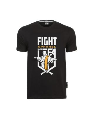 FIGHT APPAREL BRASIL EDITION SHIRT