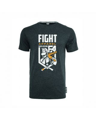 FIGHT APPAREL SWISS EDITION TELL
