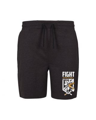 FIGHT APPAREL TELL SHORTS
