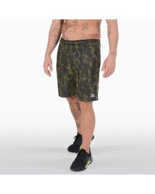PHANTOM ATHLETICS TRAININGSSHORTS SHADOW