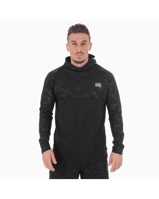 PHANTOM ATHLETICS HOODY SHADOW